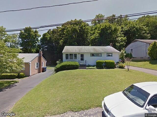 Foreclosed Home For Sale In New Britain, Ct