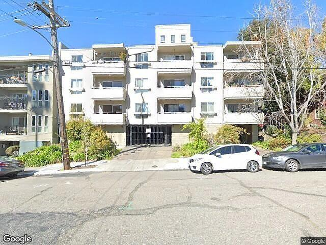 Foreclosed Home For Sale In Oakland, Ca