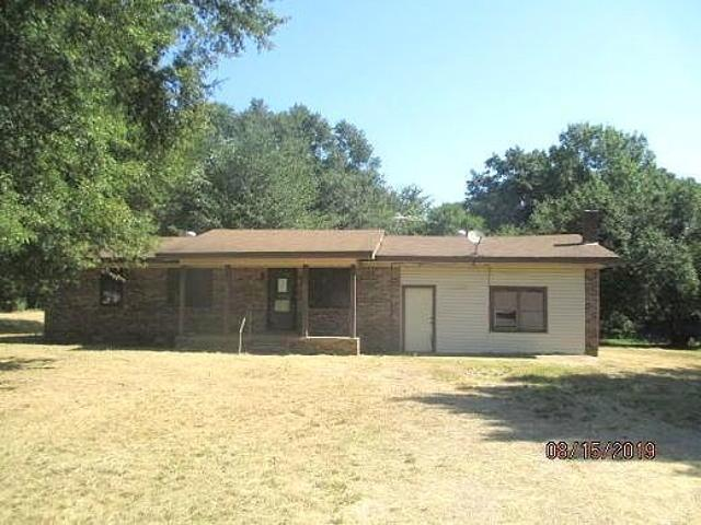 Foreclosed Home For Sale In Ola, Ar