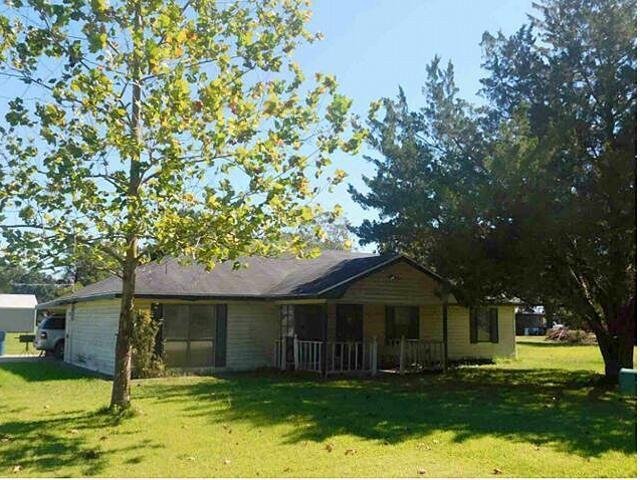 Foreclosed Home For Sale In Opelousas, La