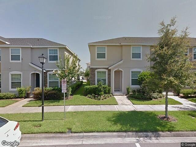 Foreclosed Home For Sale In Orlando, Fl