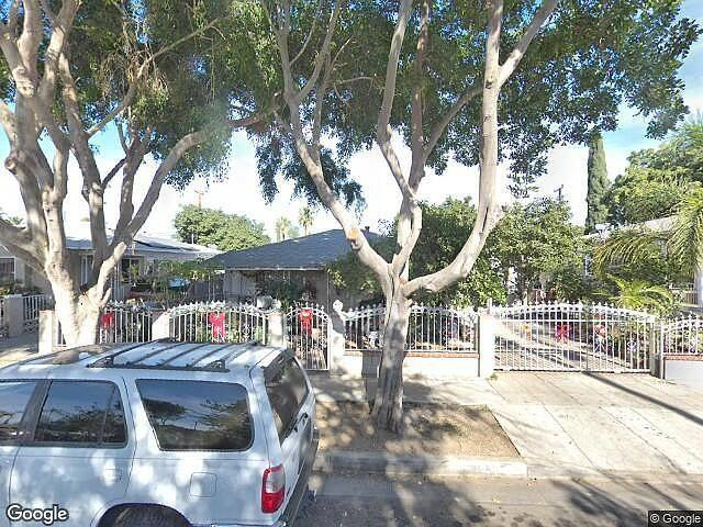 Foreclosed Home For Sale In Paramount, Ca