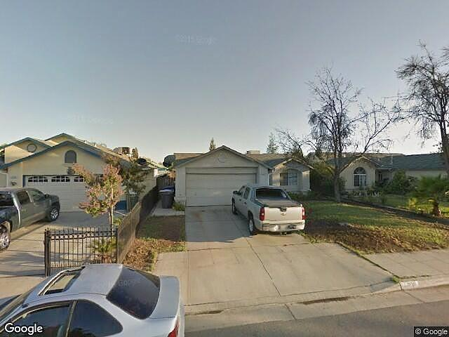 Foreclosed Home For Sale In Parlier, Ca
