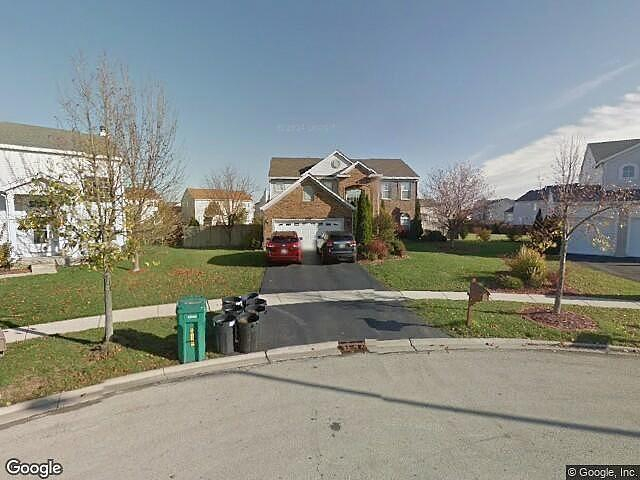 Foreclosed Home For Sale In Plainfield, Il