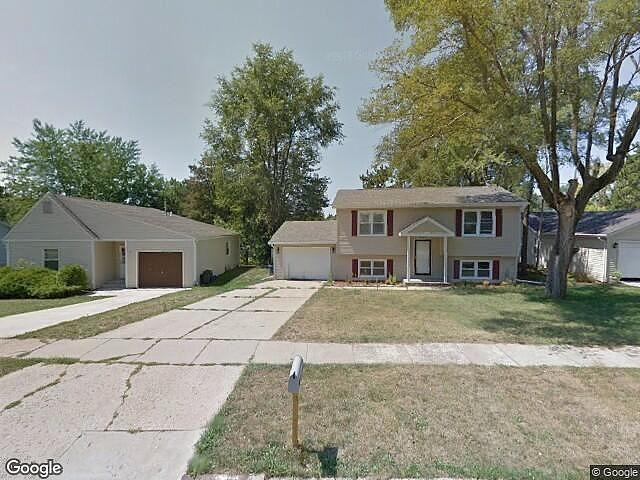 Foreclosed Home For Sale In Rockford, Il