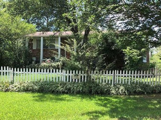 Foreclosed Home For Sale In Rossville, Ga