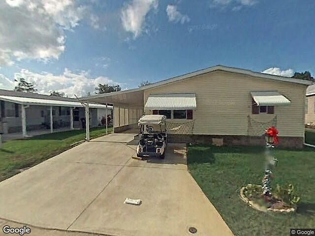 Foreclosed Home For Sale In Saint Cloud, Fl