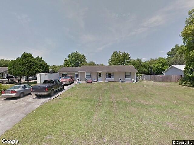 Foreclosed Home For Sale In Saint Marys, Ga