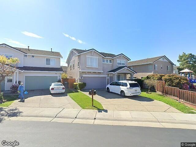 Foreclosed Home For Sale In San Lorenzo, Ca