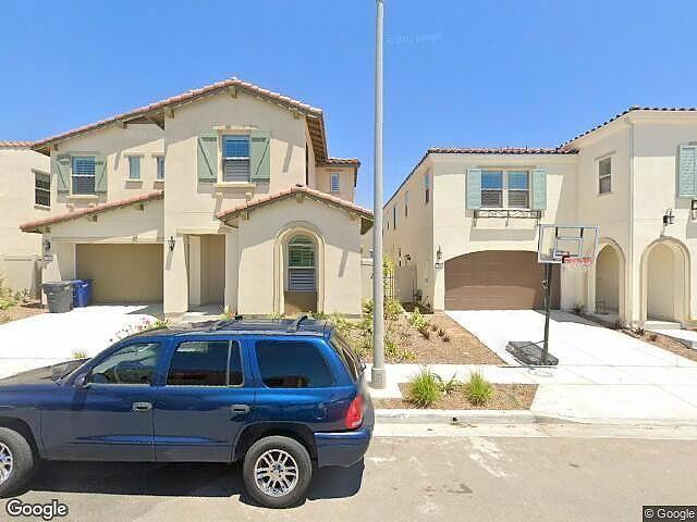 Foreclosed Home For Sale In San Marcos, Ca