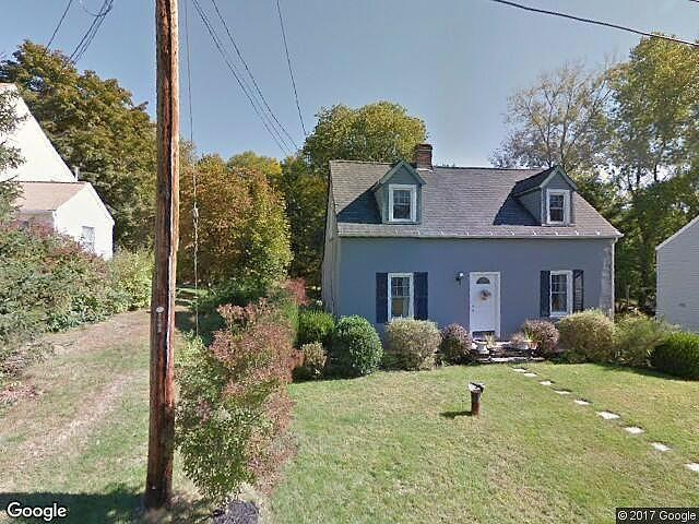Foreclosed Home For Sale In Sandy Hook, Ct