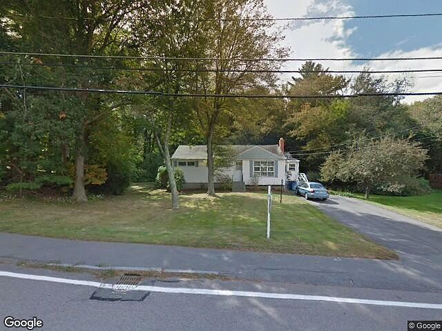 Foreclosed Home For Sale In Sharon, Ma