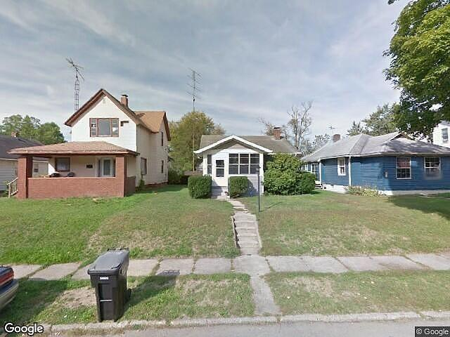 Foreclosed Home For Sale In South Bend, In