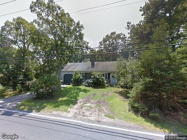 Foreclosed Home For Sale In South Dennis, Ma