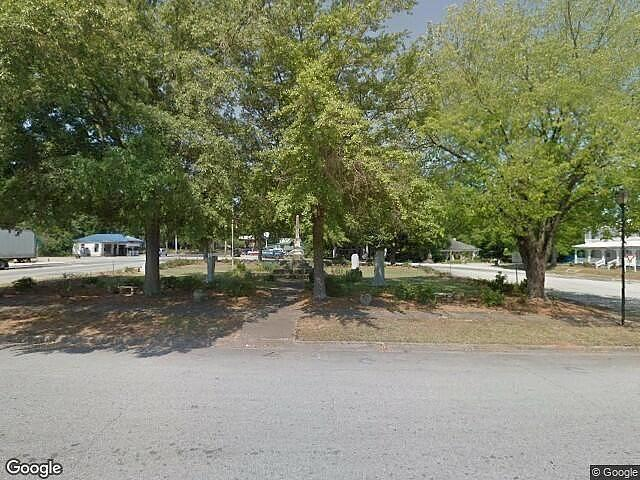 Foreclosed Home For Sale In Sparta, Ga