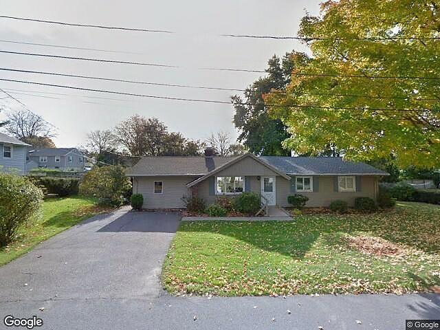 Foreclosed Home For Sale In Stoneham, Ma