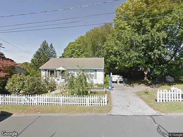 Foreclosed Home For Sale In Stonington, Ct