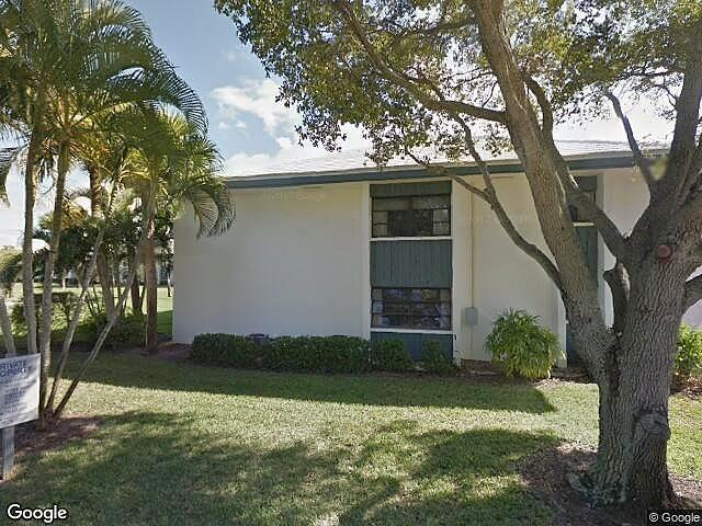 Foreclosed Home For Sale In Stuart, Fl