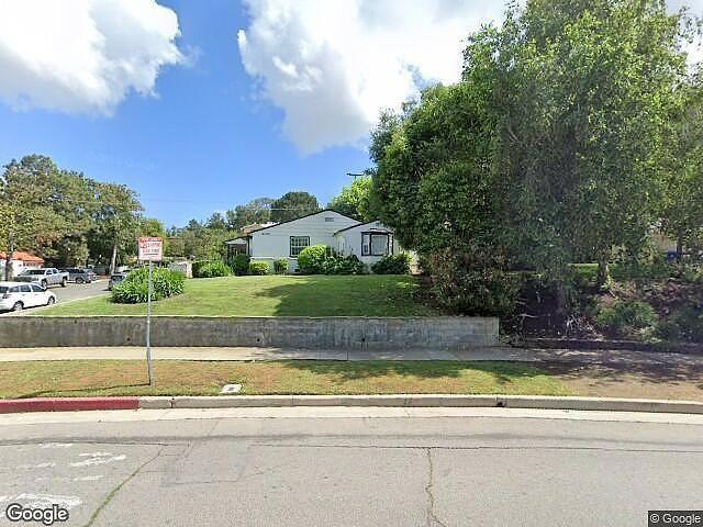 Foreclosed Home For Sale In Studio City, Ca