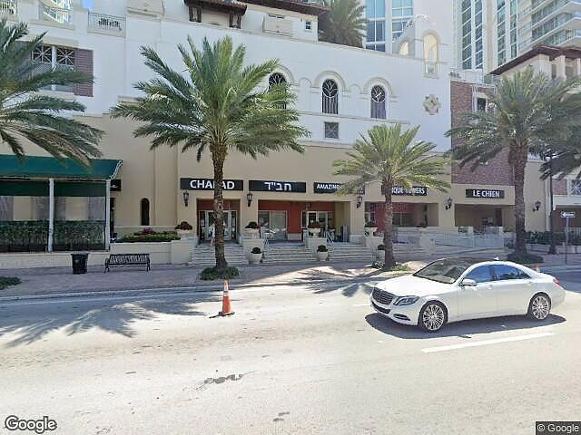 Foreclosed Home For Sale In Sunny Isles Beach, Fl