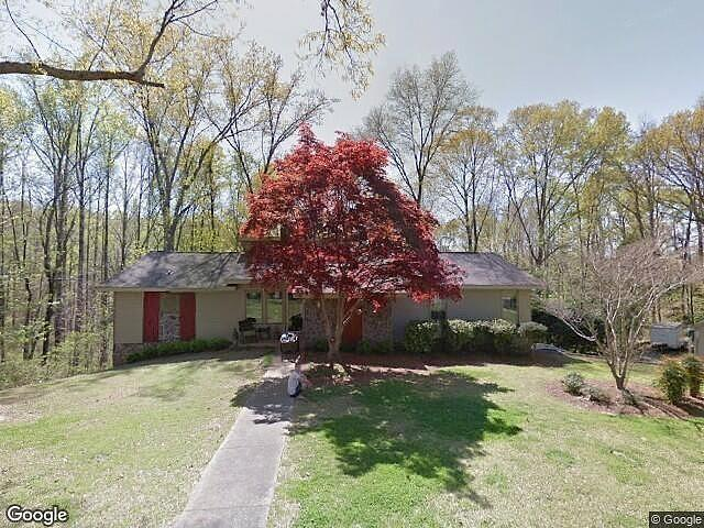 Foreclosed Home For Sale In Sylacauga, Al