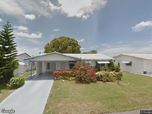 Foreclosed Home For Sale In Tamarac, Fl