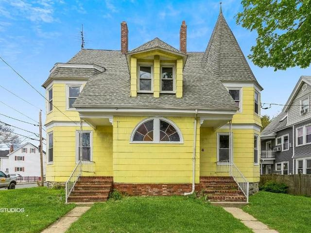 Foreclosed Home For Sale In Taunton, Ma