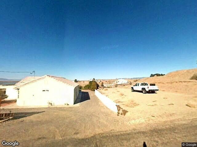 Foreclosed Home For Sale In Topock, Az