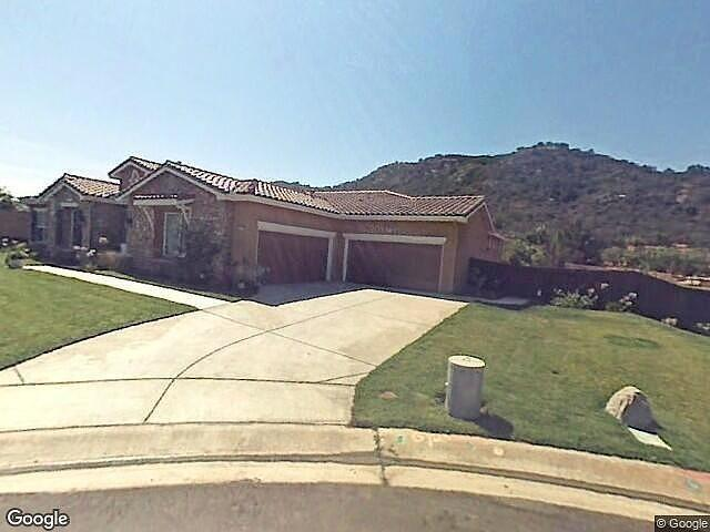Foreclosed Home For Sale In Valley Center, Ca