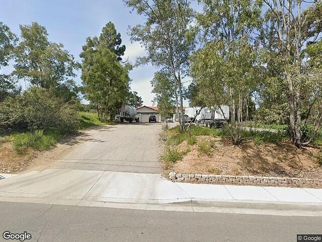 Foreclosed Home For Sale In Vista, Ca