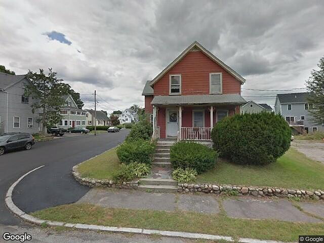 Foreclosed Home For Sale In Wakefield, Ma