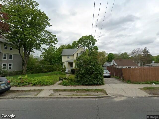 Foreclosed Home For Sale In Waterbury, Ct
