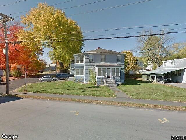 Foreclosed Home For Sale In Waterville, Me