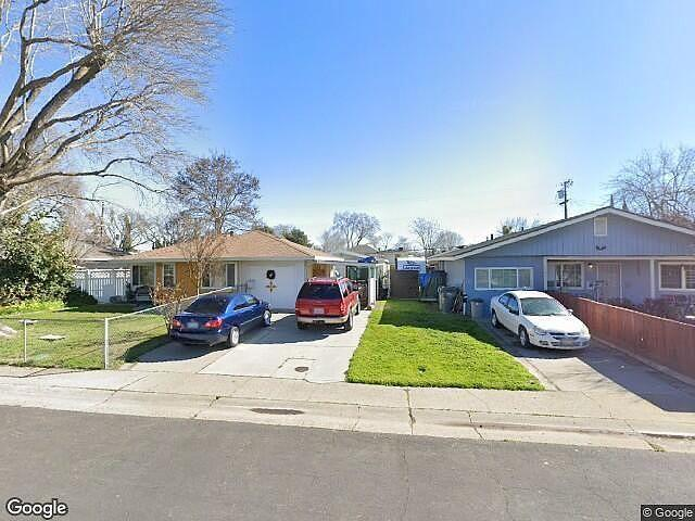 Foreclosed Home For Sale In West Sacramento, Ca