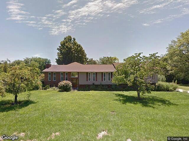 Foreclosed Home For Sale In Williamstown, Ky