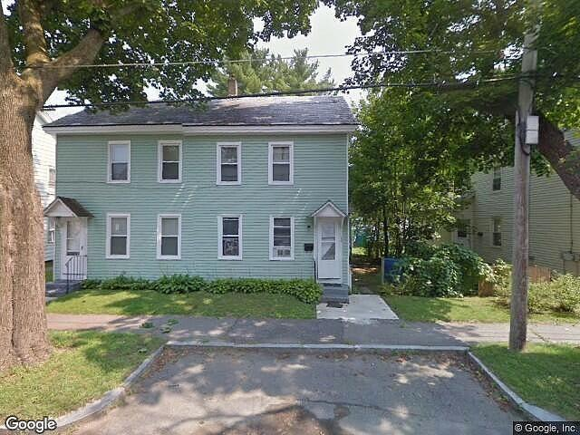Foreclosed Home For Sale In Williamstown, Ma