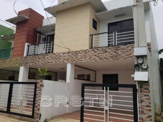 Foreclosed Townhouse For Sale In Antipolo City