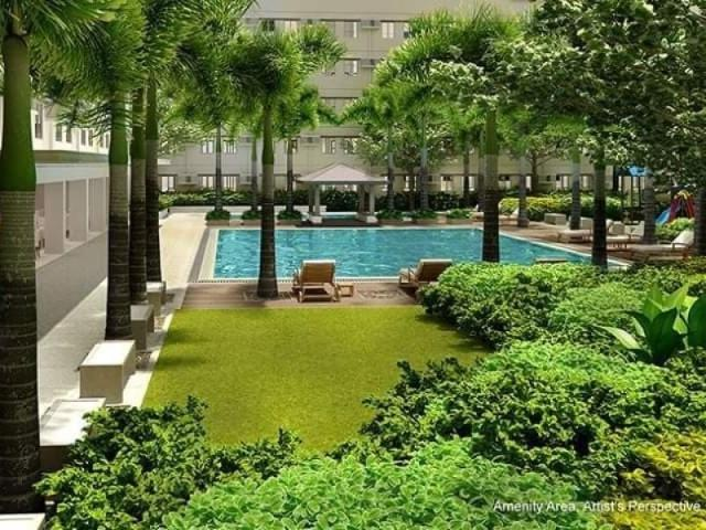 Forsale Hope Residences With 5% Downpayment, Get Your Own Space Great Deal