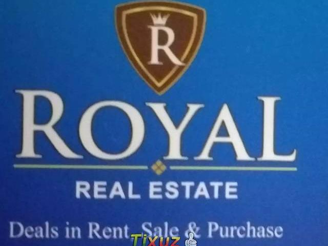 Four 04 Rooms Kanal House For Rent