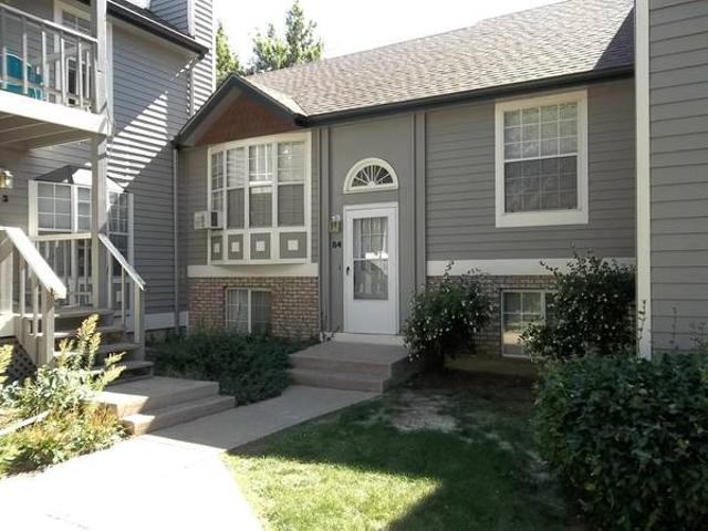 Four Bed, Two Bath Fort Collins Condo For Rent 2828 Silverplume Dr. Unit S4