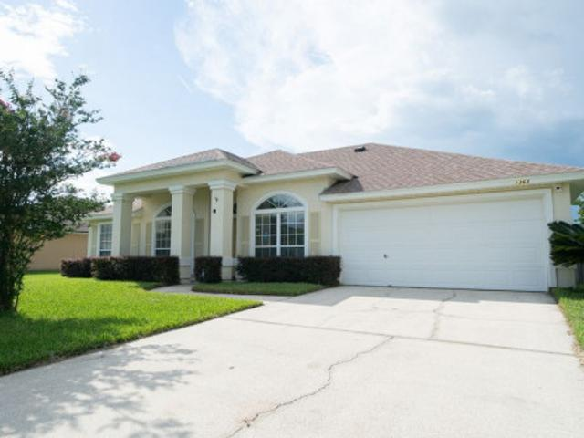 Four Bedroom Good Looking House For Sale Jacksonville
