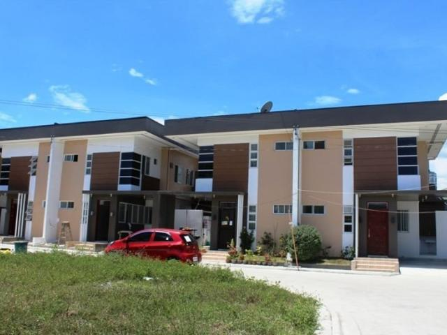 Four Bedroom House And Lot For Sale In Talisay Cebu