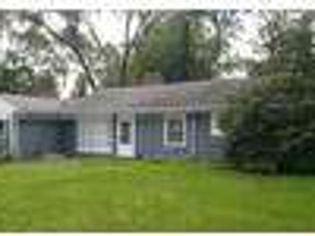 Four Br In Park Forest Il 60466