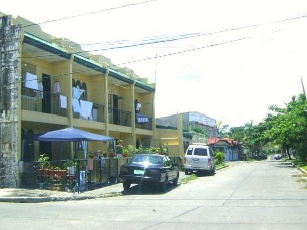 Four Door Apartment With P20,800 Income For Sale