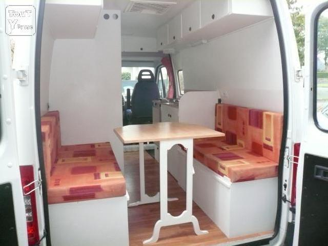 voitures occasion peugeot boxer amenage camping mitula voiture. Black Bedroom Furniture Sets. Home Design Ideas