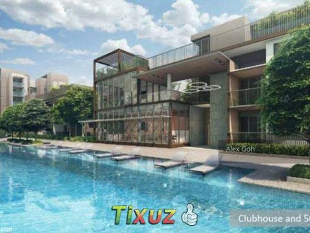 Fourth Avenue Residences D10 Apartment For Sale