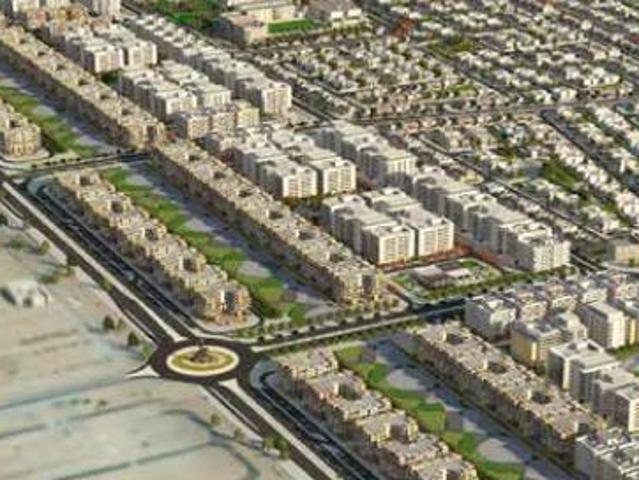 Free Hold Residential Plot In Jumeirah 1 / Gated Community