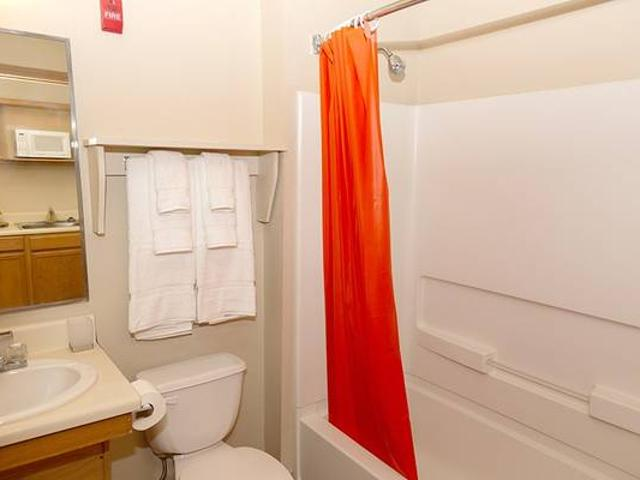 Free Utilities, Fully Furnished Apartment Suites, Elevator Access