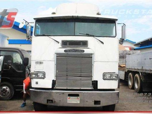 Freightliner <strong>Tractor</strong> <strong>Head</strong> For Sale