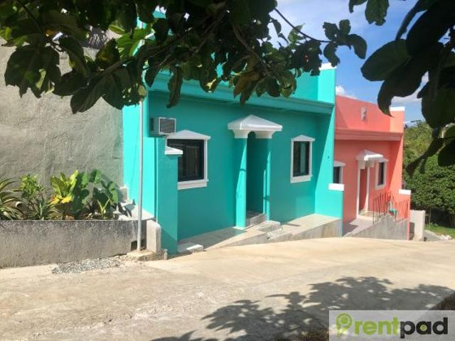 From P20kmth 2 Bedroom House For Rent In Amadeo Nr Tagaytay
